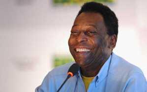 Football Legend, Pele Set to Visit Nigeria On September 22